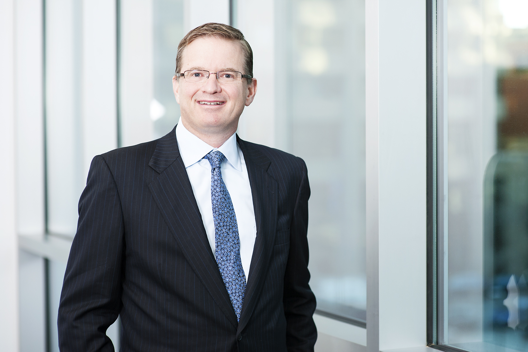 Corporate Portraits, Arlington Street Investments