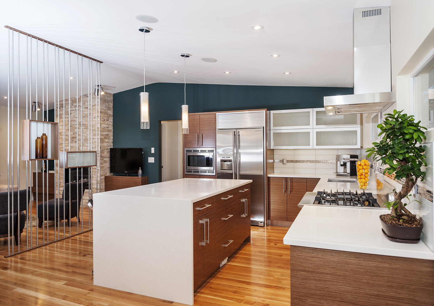 2012 Home Completions & Within Design