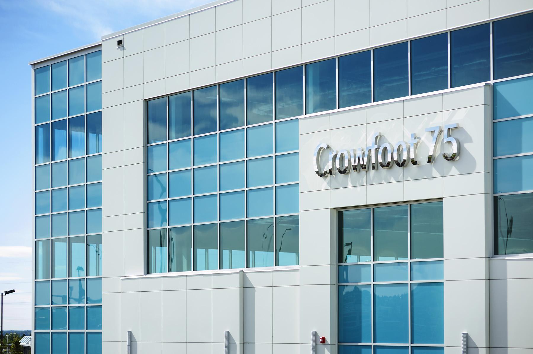 Crowfoot 75 by Telsec Group