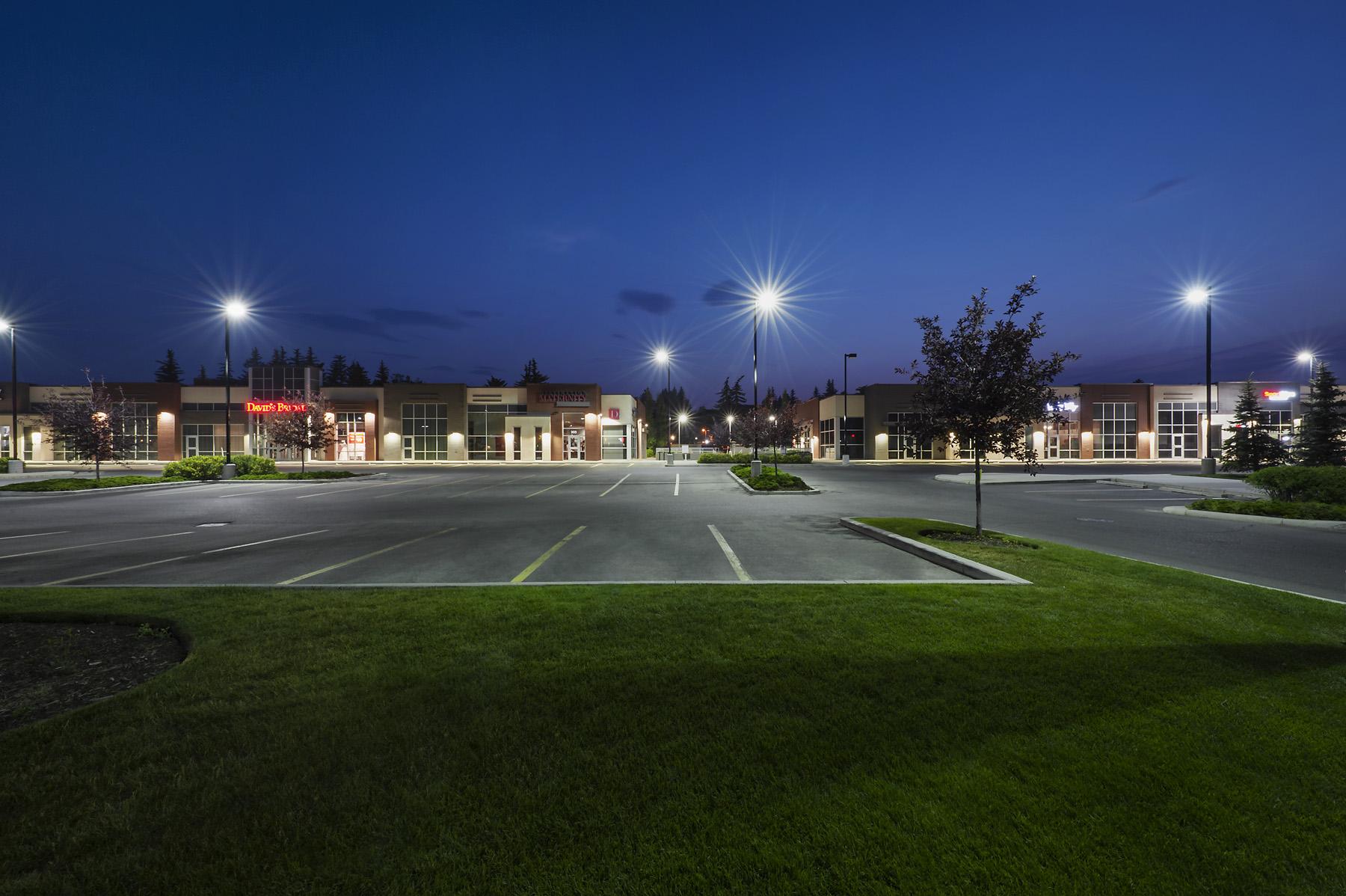 Kingsland Village by Telsec Group