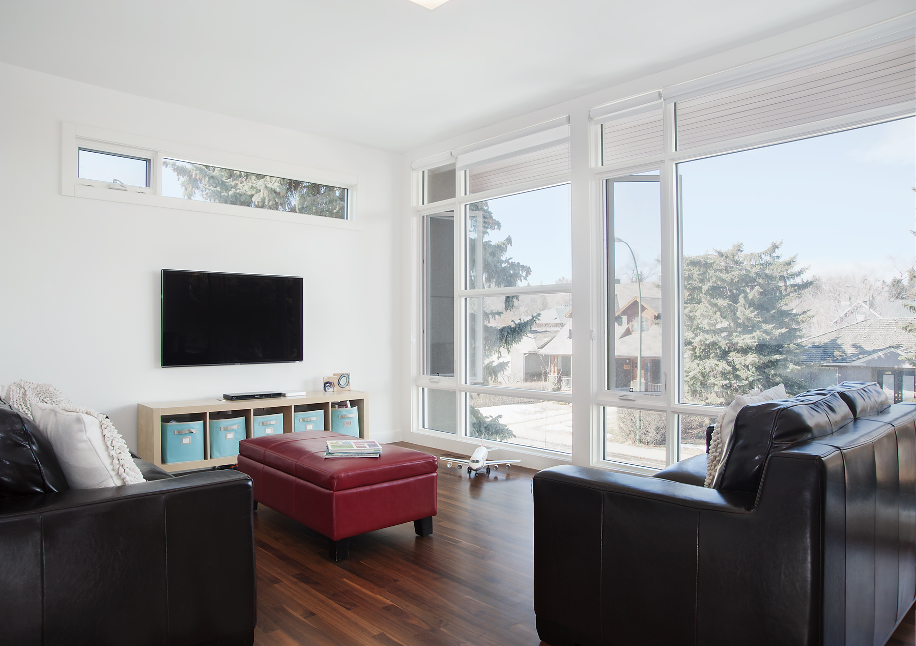2013 Alloy Homes; Elbow Park Feature Home