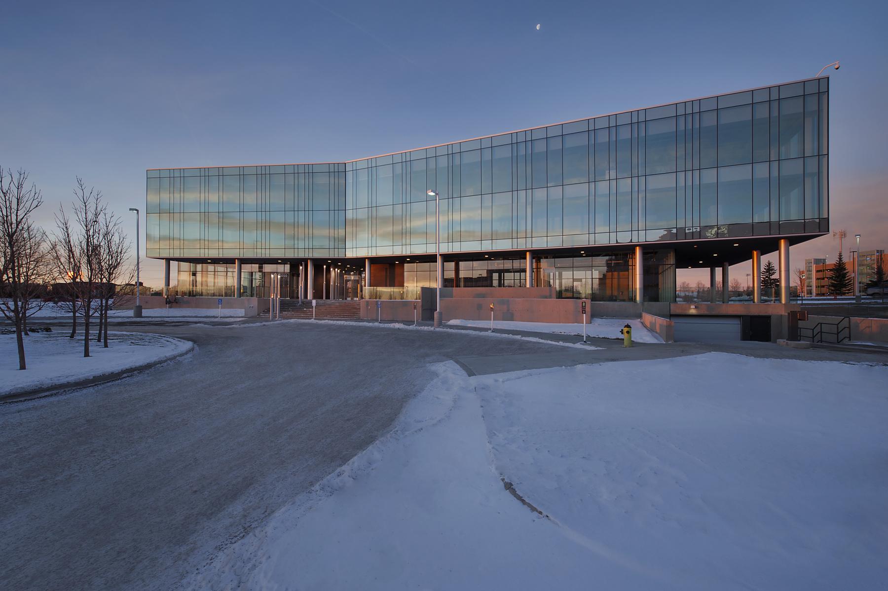 2013 MoDA Architecture