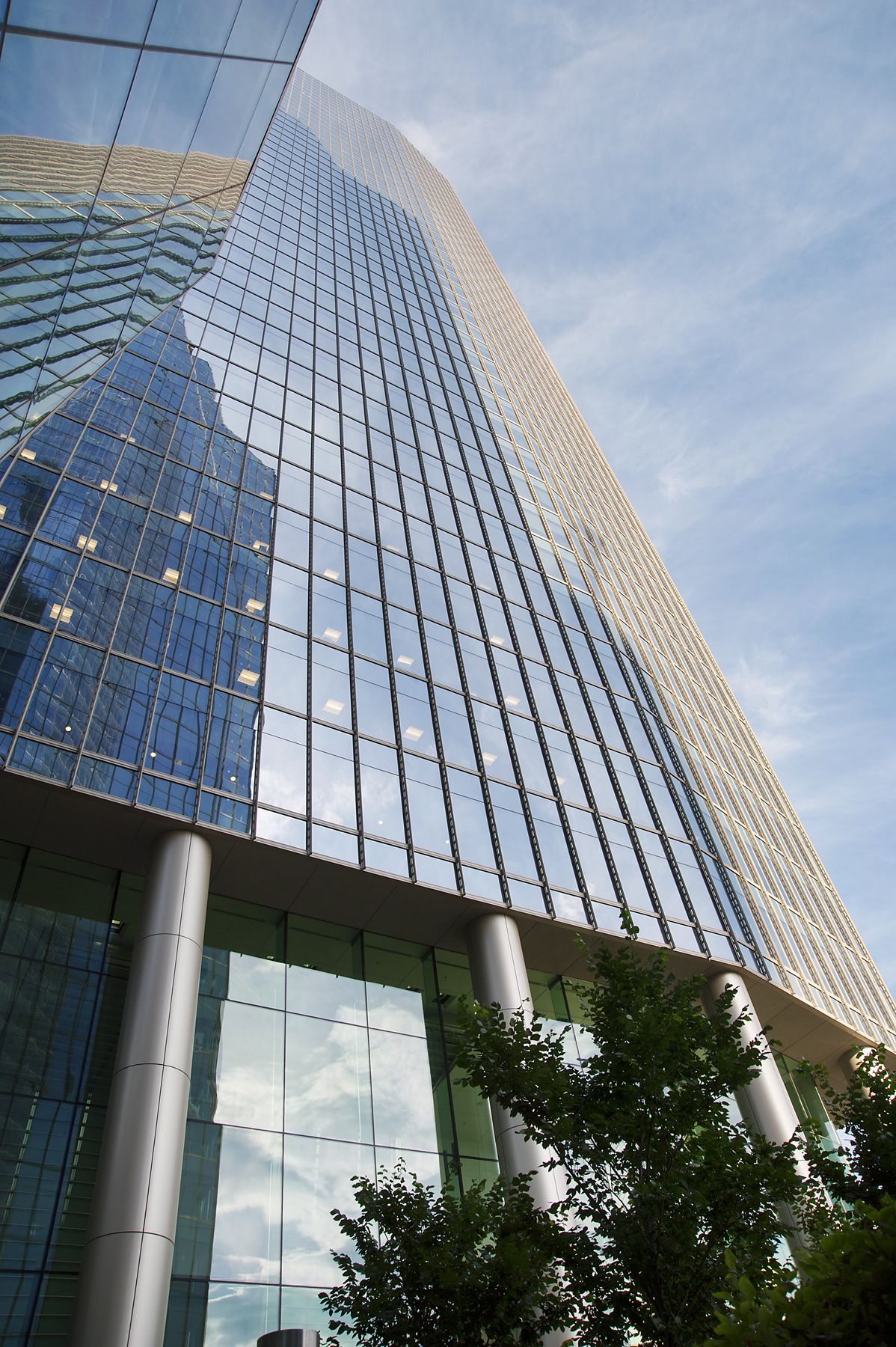 2013 The OGM, 8th Avenue Place Building