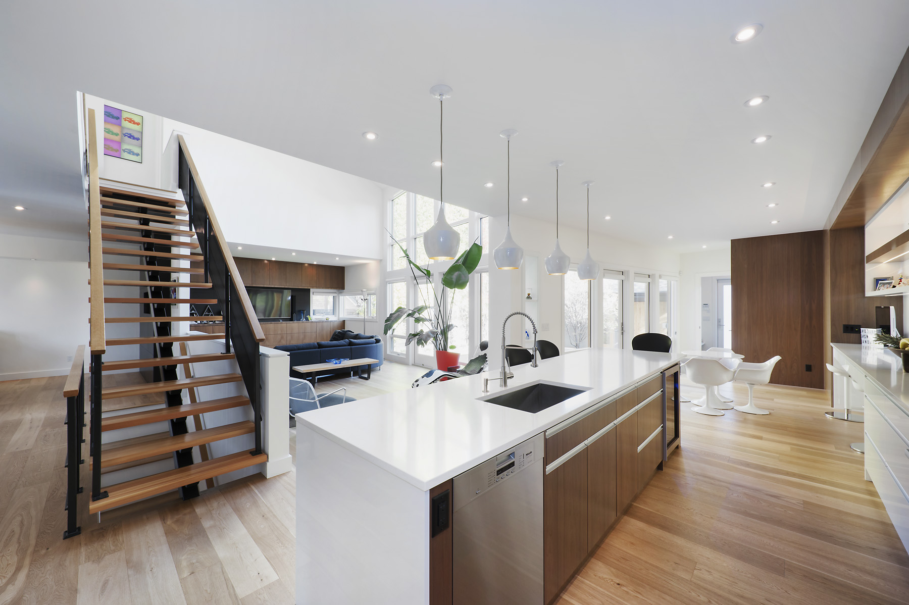 Renovations by Alloy Homes Inc.