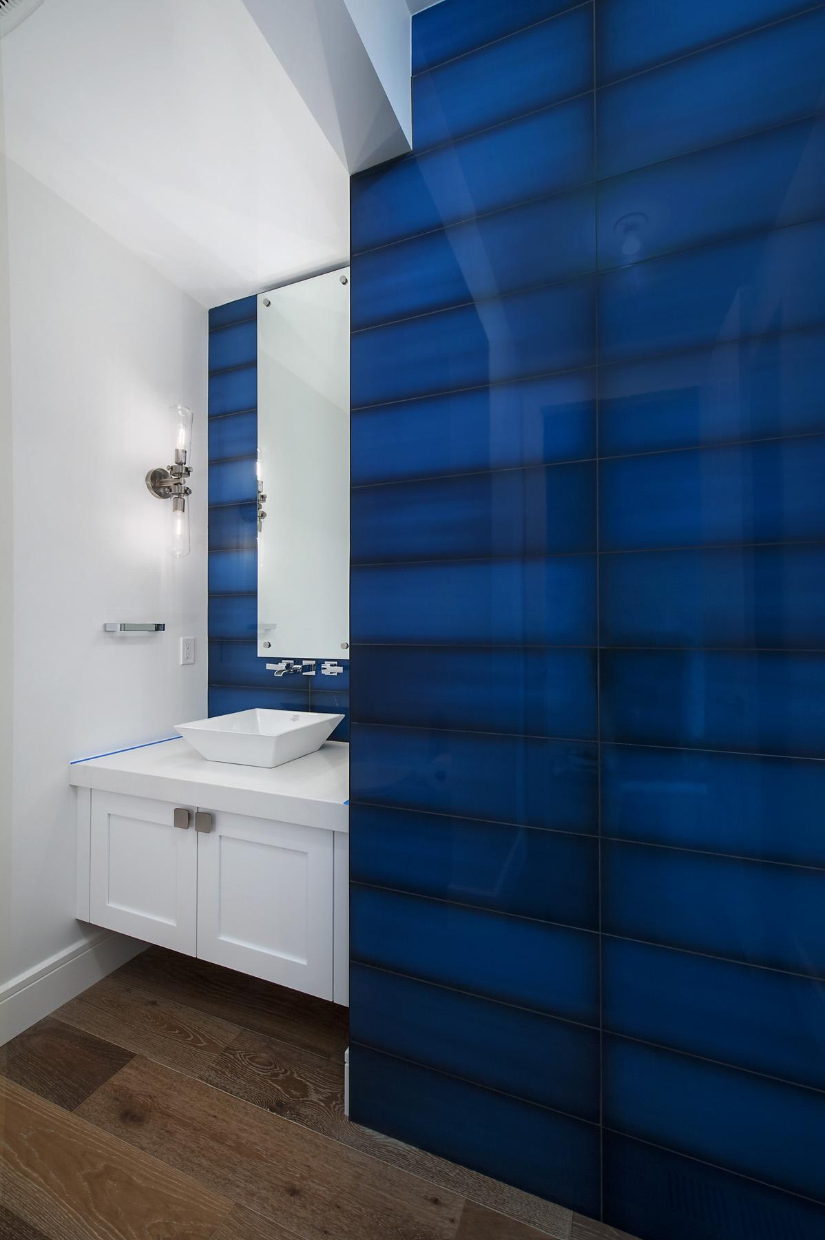 Interior Design by NuVo Interior Design