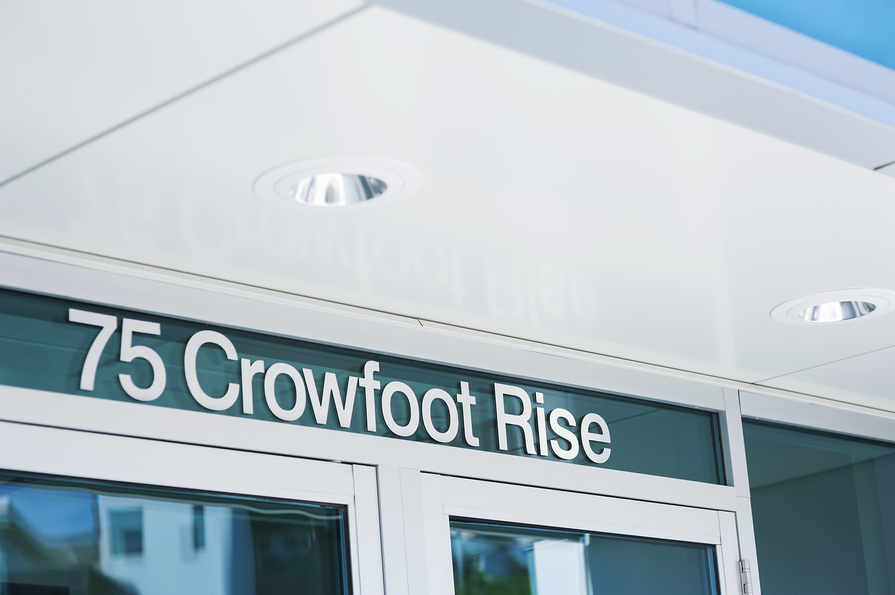 Crowfoot 75 by Telsec Group