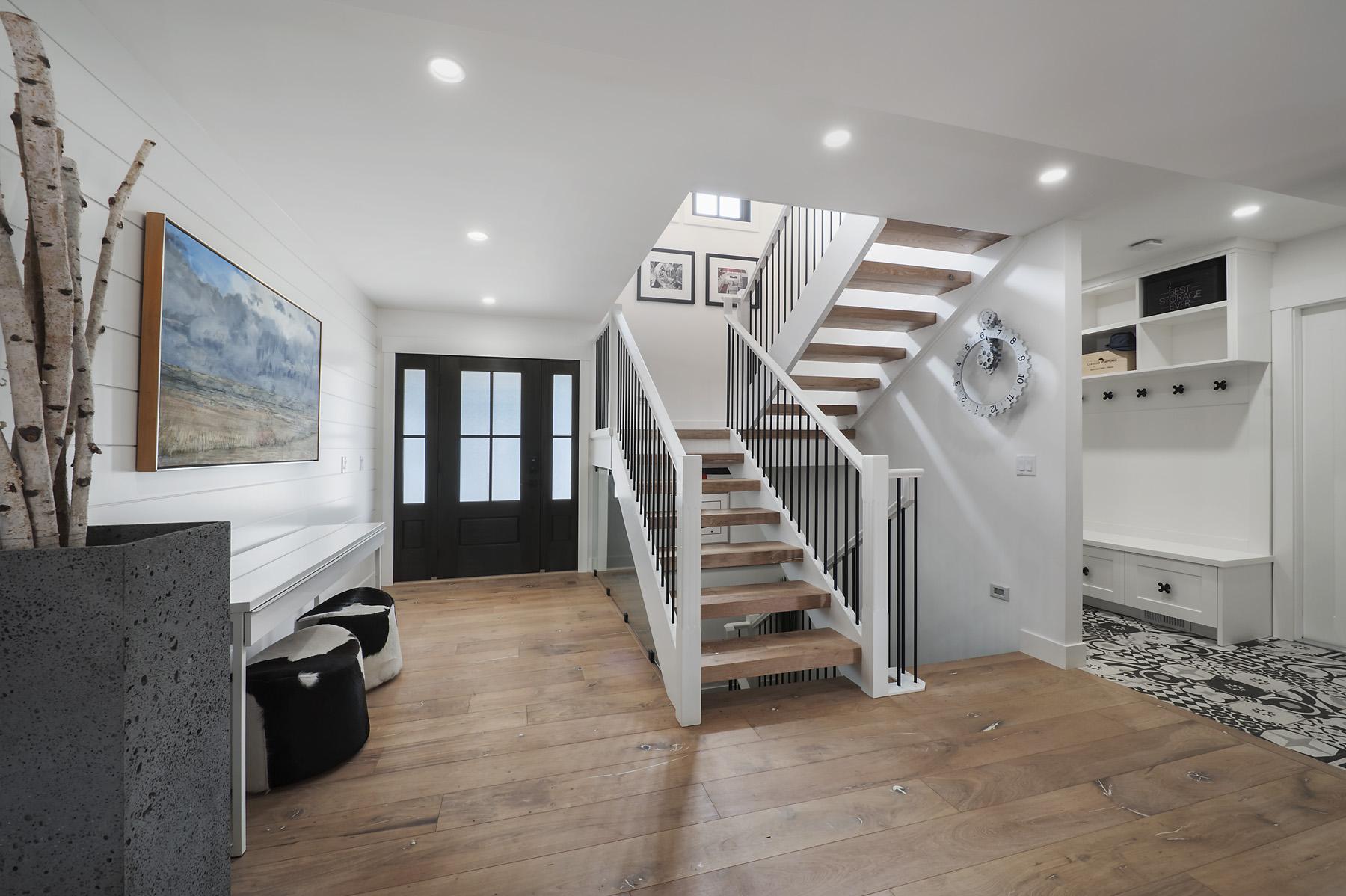 Interior Design by NuVo Interior Design;